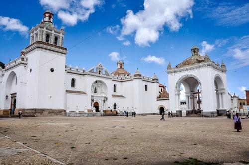 Fabio_s-LifeTour---Bolivia-(2015-March)---Titicaca---Copacabana---Basilica-of-Our-Lady-of-Copacabana---1835-cover
