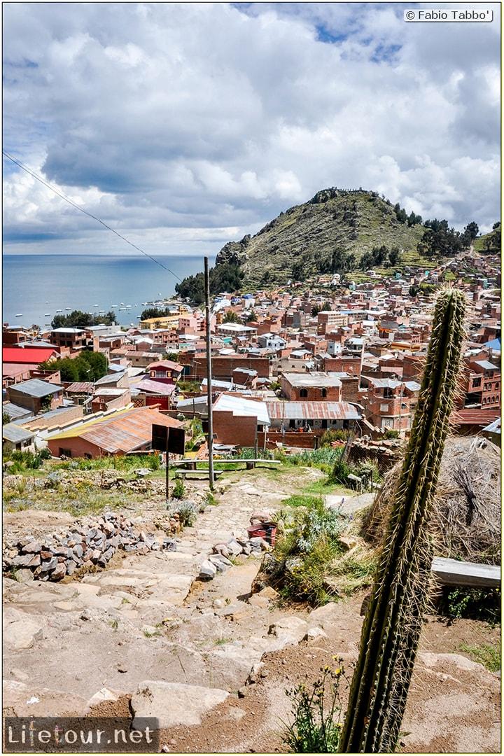 Fabio_s-LifeTour---Bolivia-(2015-March)---Titicaca---Copacabana---Copacabana-city---3256