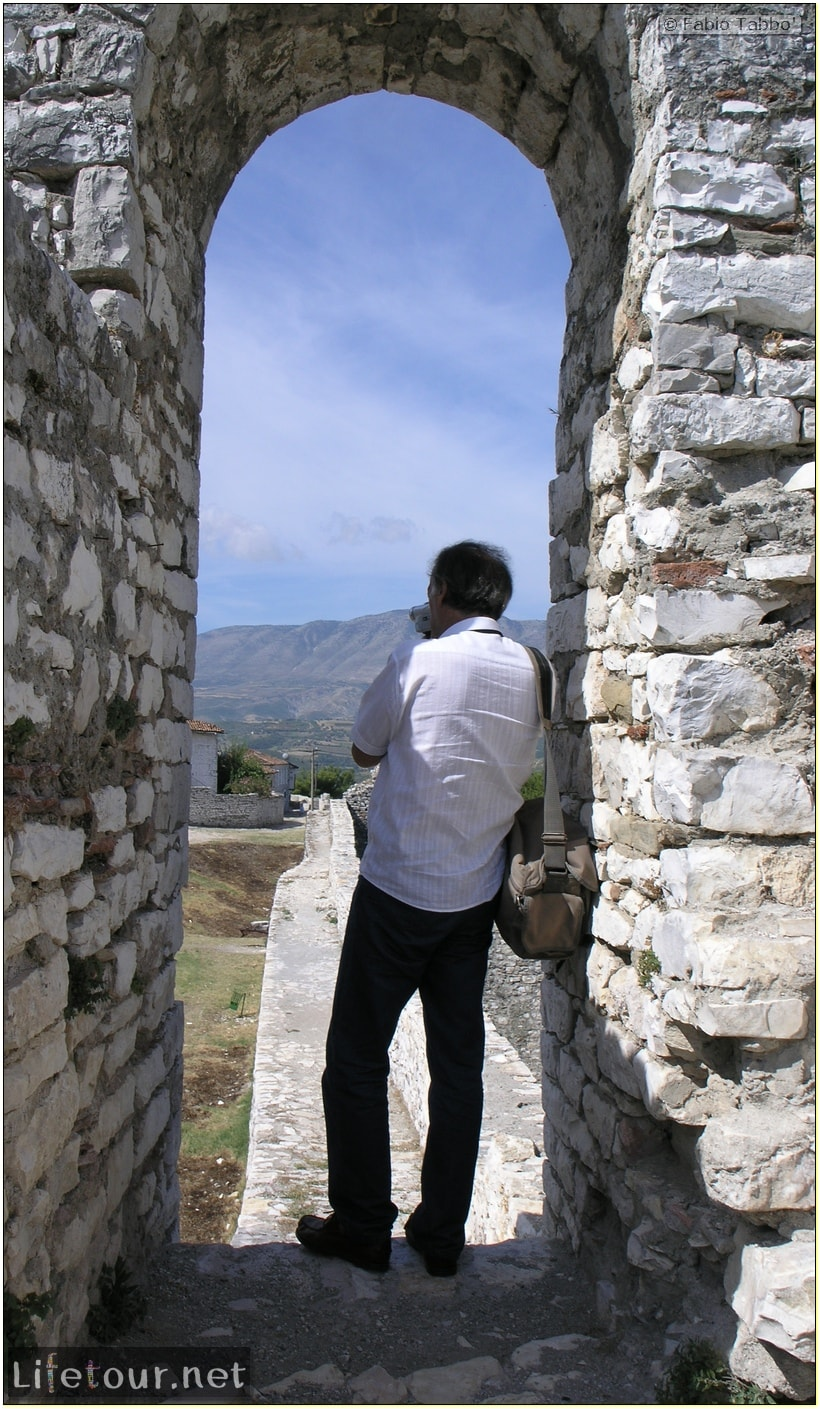 Fabios-LifeTour-Albania-2005-August-Berat-Berat-Castle-20016-1