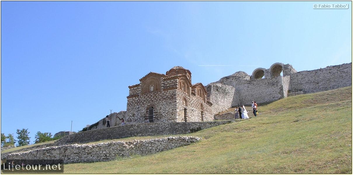 Fabios-LifeTour-Albania-2005-August-Berat-Berat-Castle-20025-COVER-3