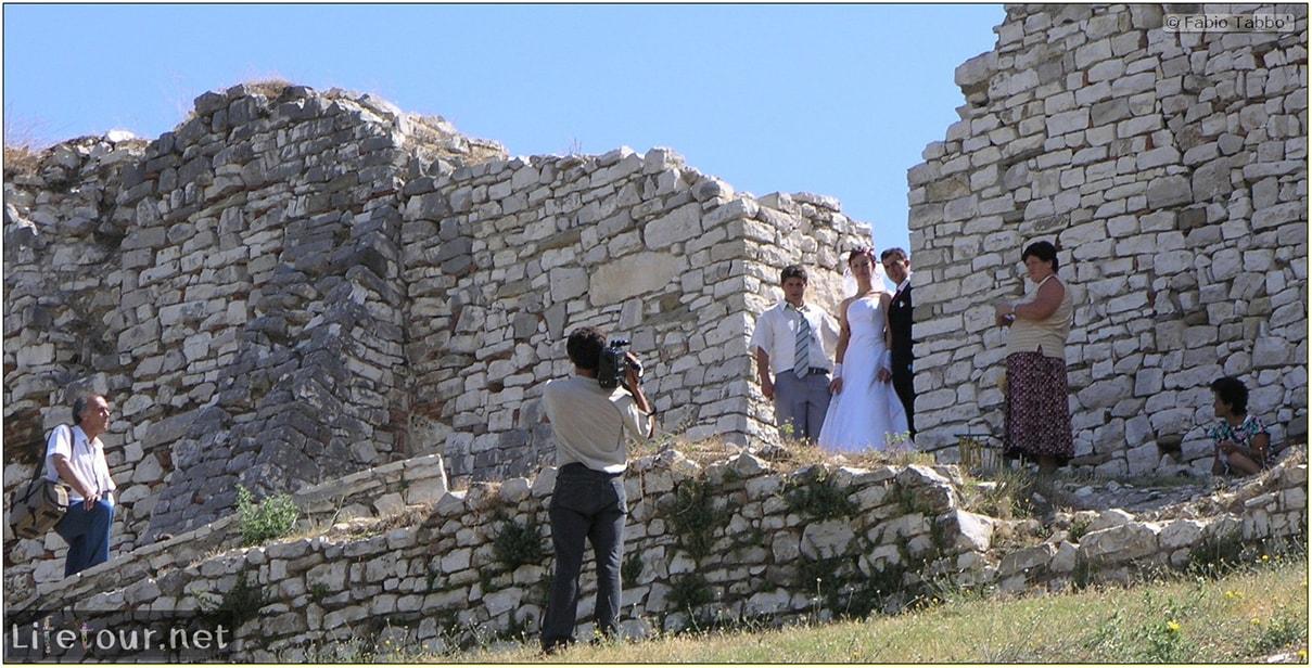 Fabios-LifeTour-Albania-2005-August-Berat-Berat-Castle-20027-1