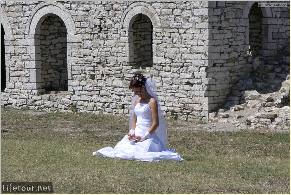 Fabios-LifeTour-Albania-2005-August-Berat-Berat-Castle-20030-1