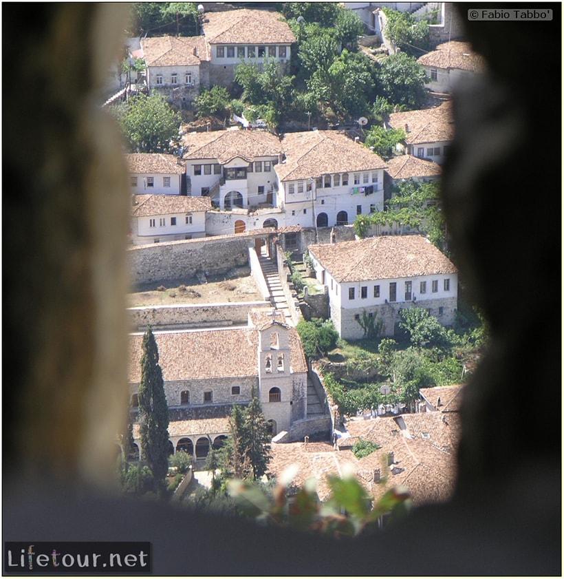 Fabios-LifeTour-Albania-2005-August-Berat-Berat-Castle-20034-1