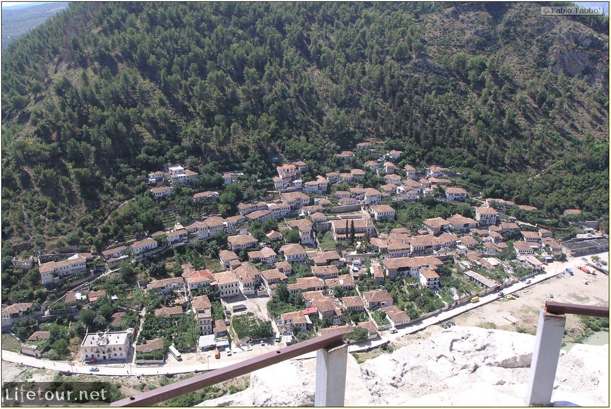 Fabios-LifeTour-Albania-2005-August-Berat-Berat-City-20036-3