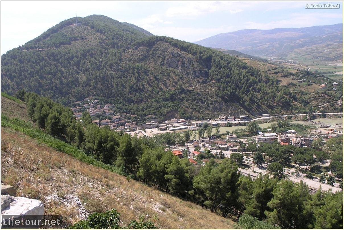 Fabios-LifeTour-Albania-2005-August-Berat-Berat-City-99-1