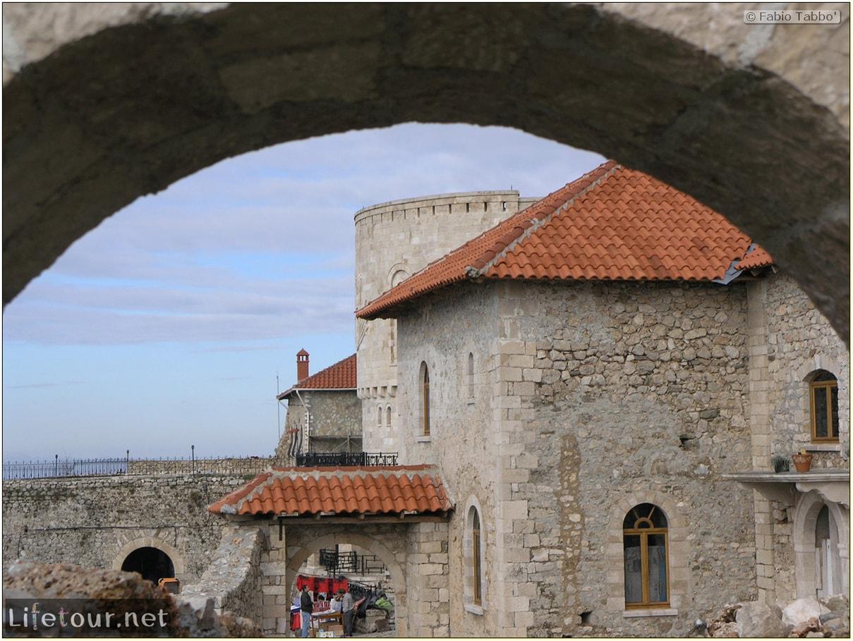 Fabios-LifeTour-Albania-2005-August-Kruja-Skenderbeu-castle-20428-1