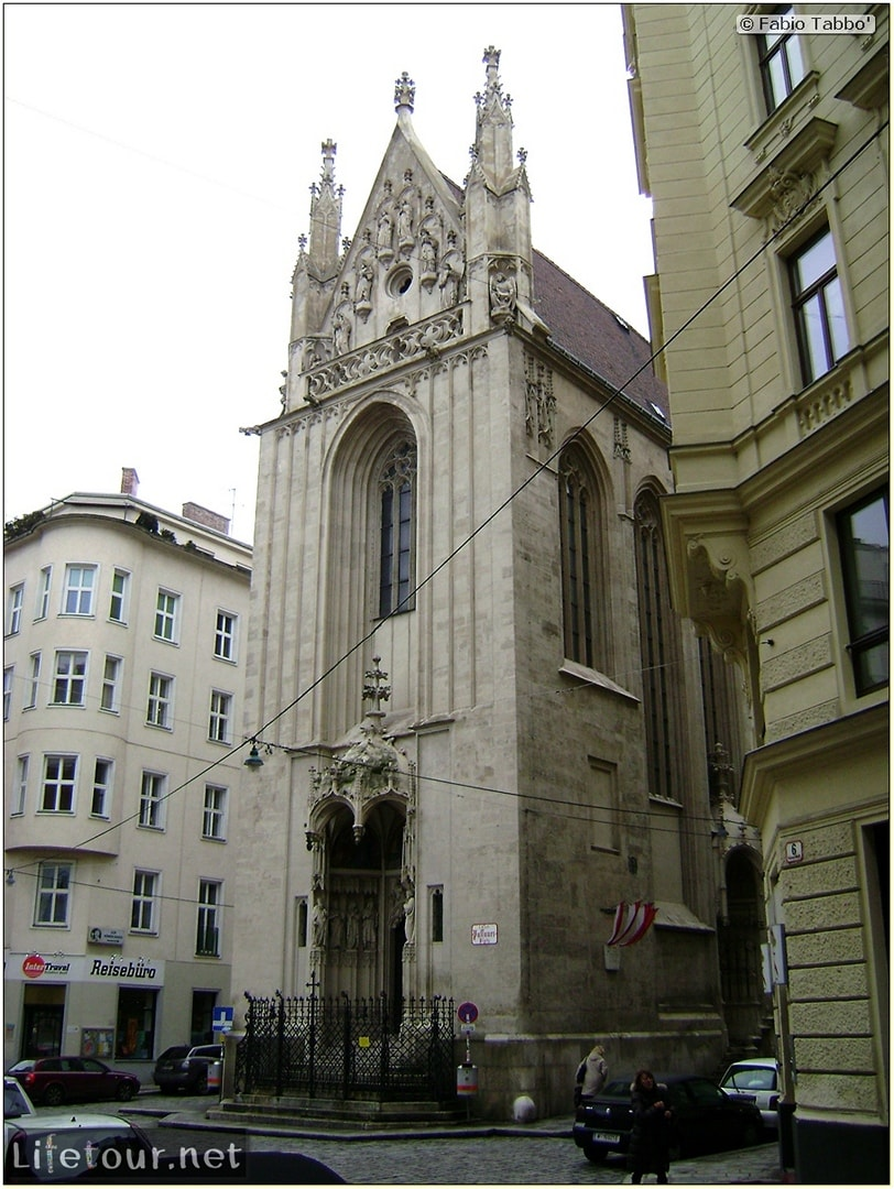 Fabios-LifeTour-Austria-1984-and-2009-January-Vienna-other-pictures-of-Vienna-City-Center-407