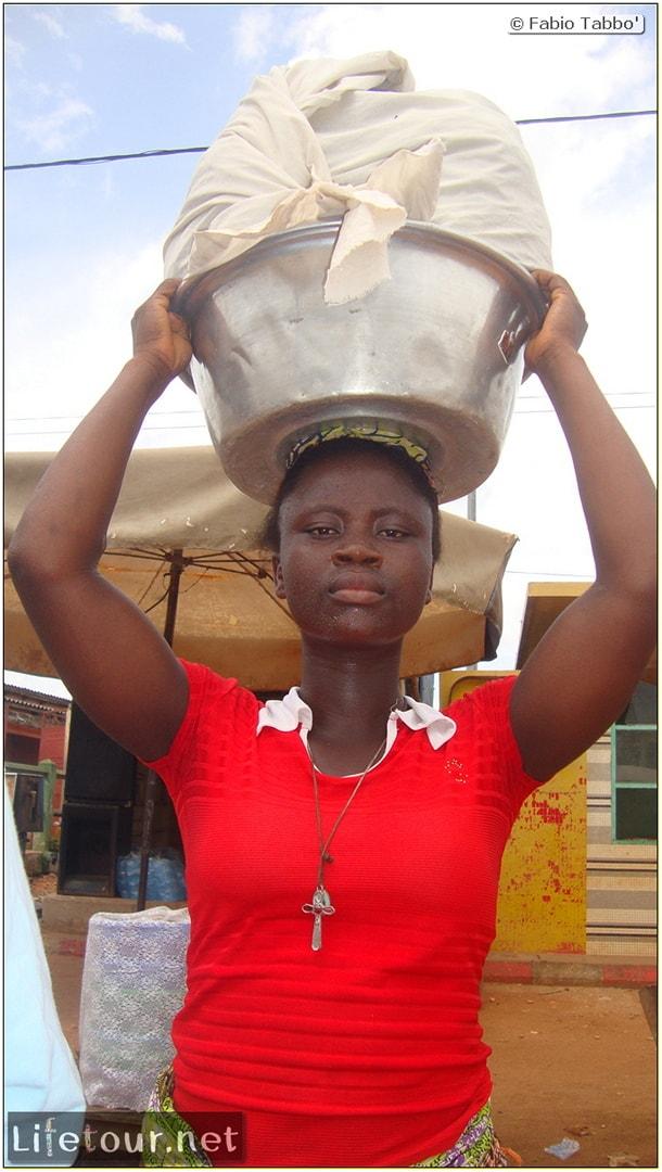 Fabio's LifeTour - Benin (2013 May) - Cotonou - City - 1476