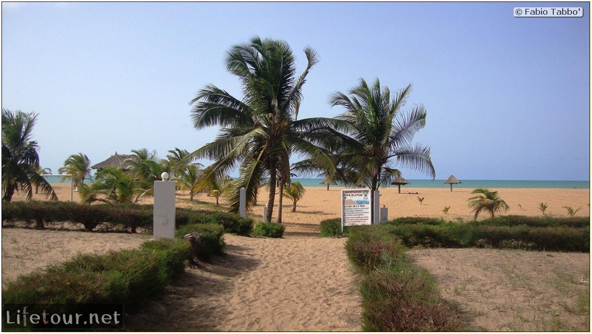 Fabio's LifeTour - Benin (2013 May) - Grand Popo - Hotel Awale' Plage - 1404 cover