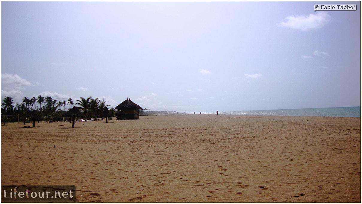 Fabio's LifeTour - Benin (2013 May) - Grand Popo - Hotel Awale' Plage - 1405