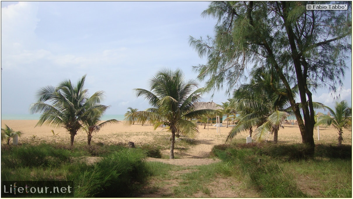 Fabio's LifeTour - Benin (2013 May) - Grand Popo - Hotel Awale' Plage - 1462