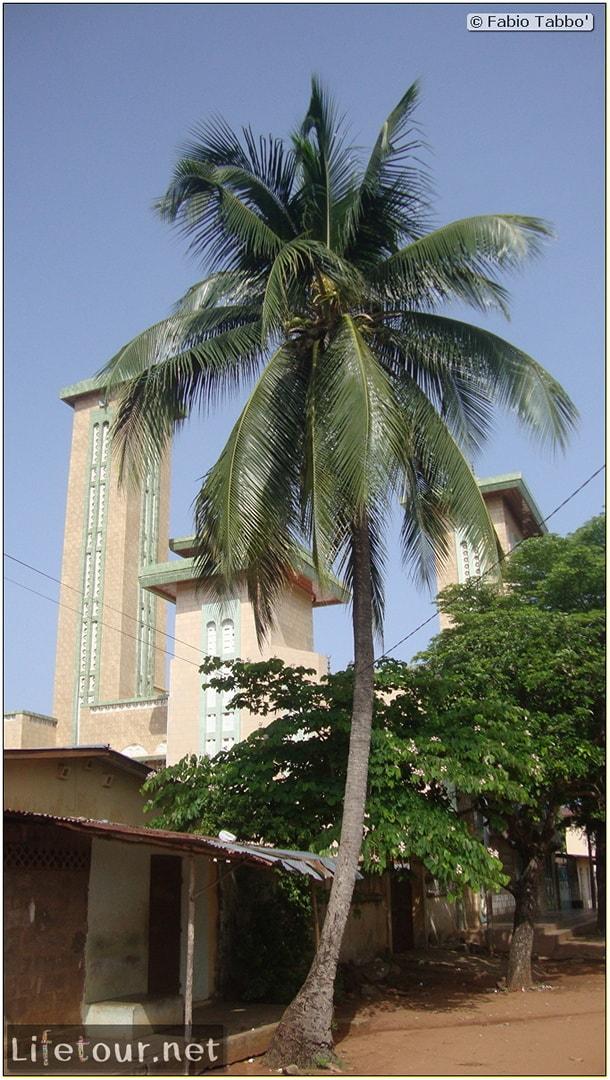 Fabio's LifeTour - Benin (2013 May) - Porto Novo - City center - 1502