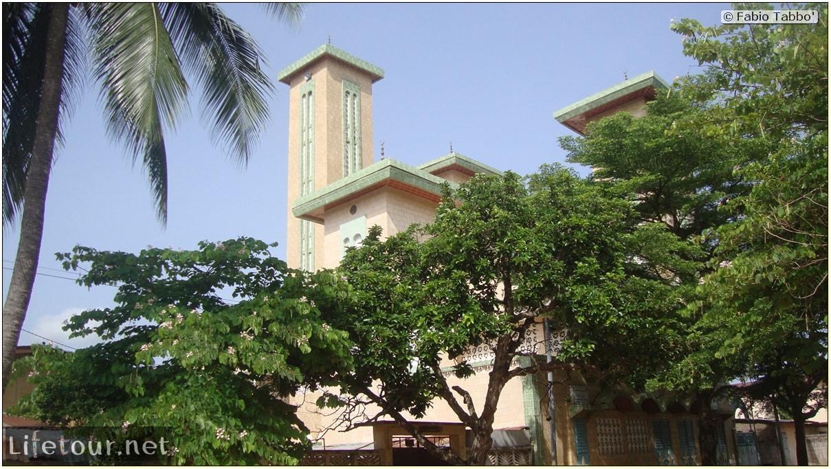Fabio's LifeTour - Benin (2013 May) - Porto Novo - City center - 1503