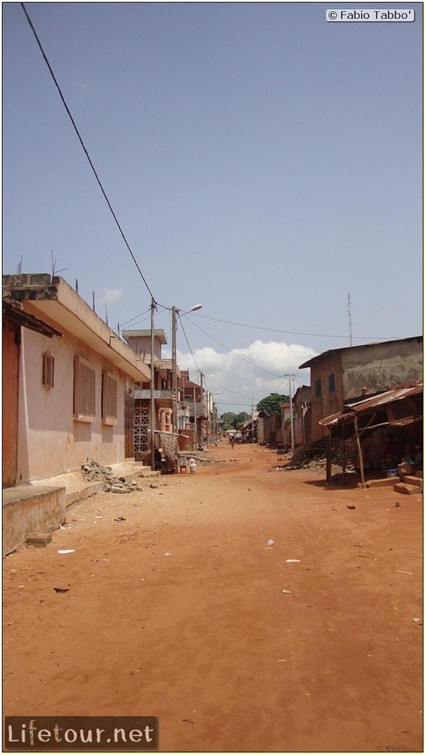 Fabio's LifeTour - Benin (2013 May) - Porto Novo - City center - 1524