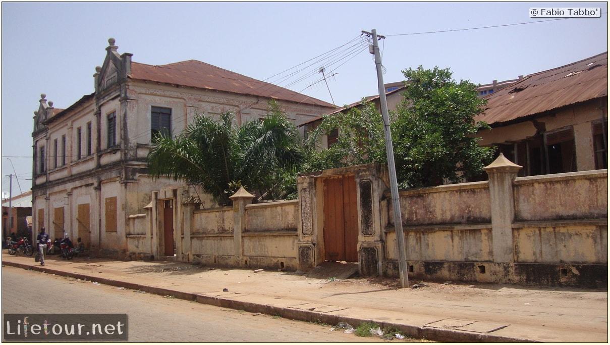 Fabio's LifeTour - Benin (2013 May) - Porto Novo - City center - 1532