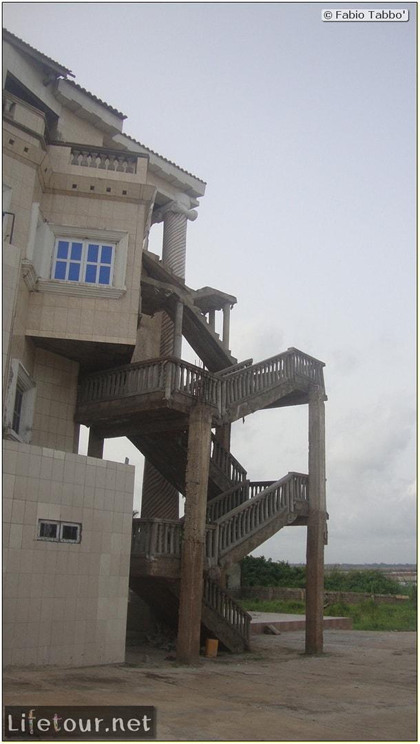 Fabio's LifeTour - Benin (2013 May) - Porto Novo - Palace Hotel - 1539