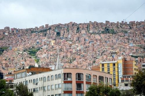 la-paz-city