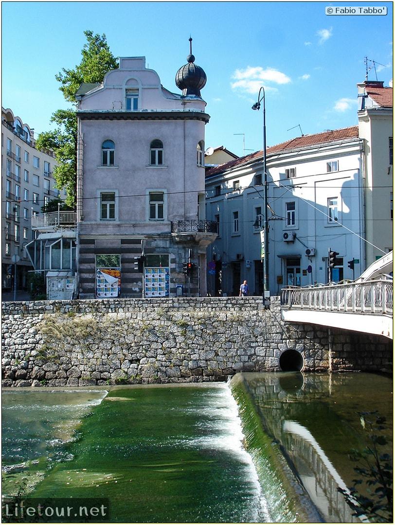 Fabio's LifeTour - Bosnia and Herzegovina (1984 and 2009) - Sarajevo - 1583-Editedited