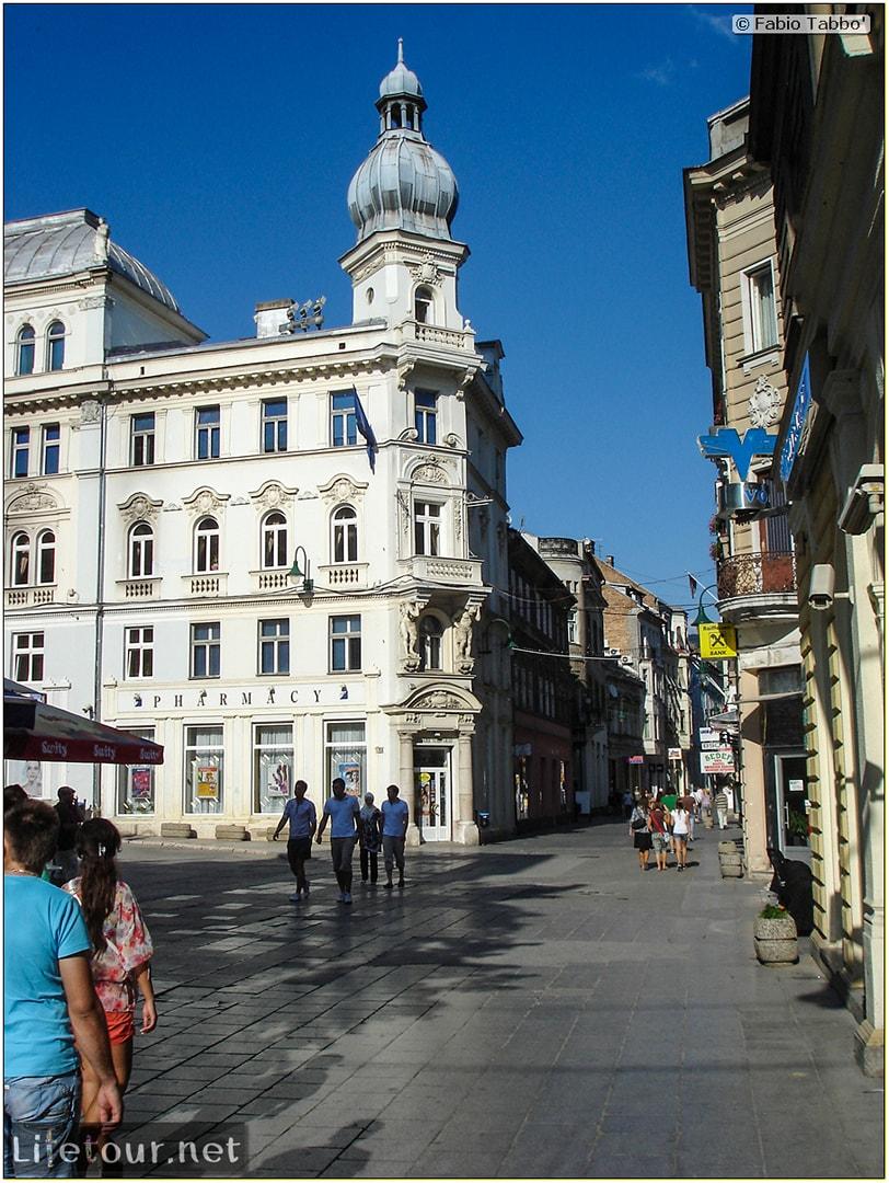 Fabio's LifeTour - Bosnia and Herzegovina (1984 and 2009) - Sarajevo - 1589-Editedited