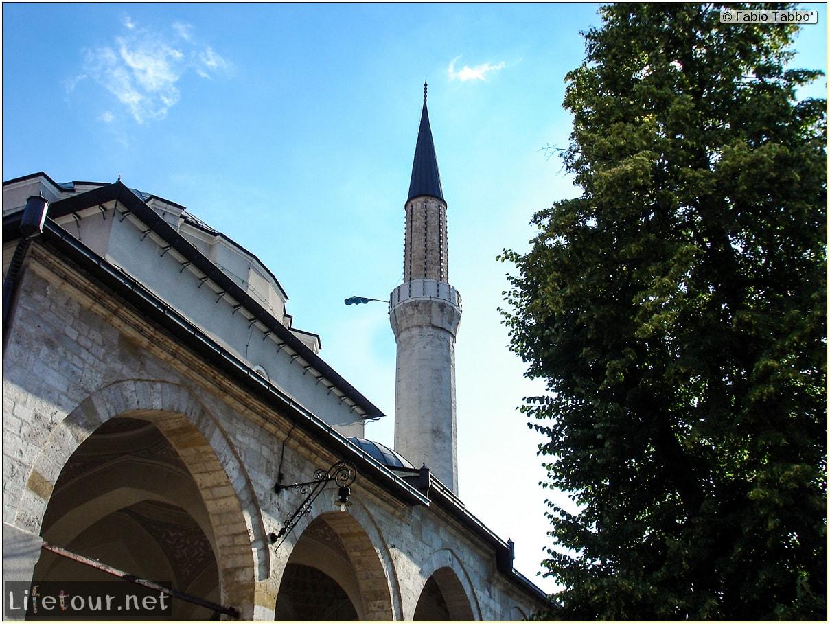 Fabio's LifeTour - Bosnia and Herzegovina (1984 and 2009) - Sarajevo - 1593-Editedited