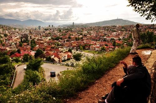 Fabio's LifeTour - Bosnia and Herzegovina (1984 and 2009) - Sarajevo - 19618 cover