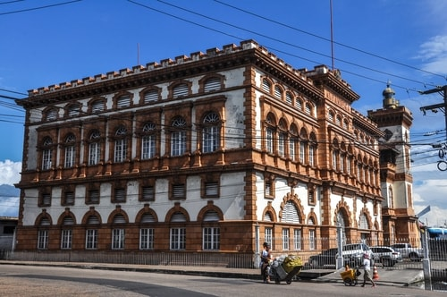 Fabio's LifeTour - Brazil (2015 April-June and October) - Manaus - City - Other Manaus pictures - 5494 cover
