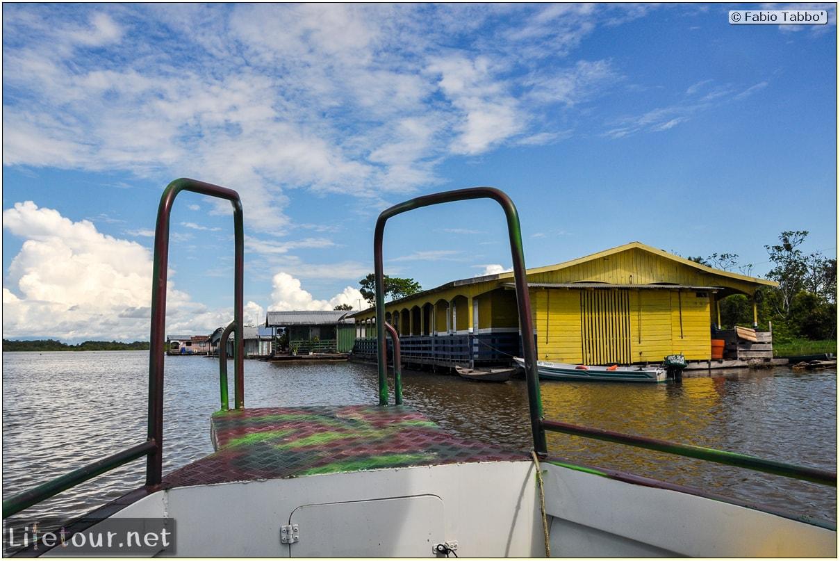 Amazon Jungle - Parque do Janauary - 2- restaurante Rainha da Selva - 338