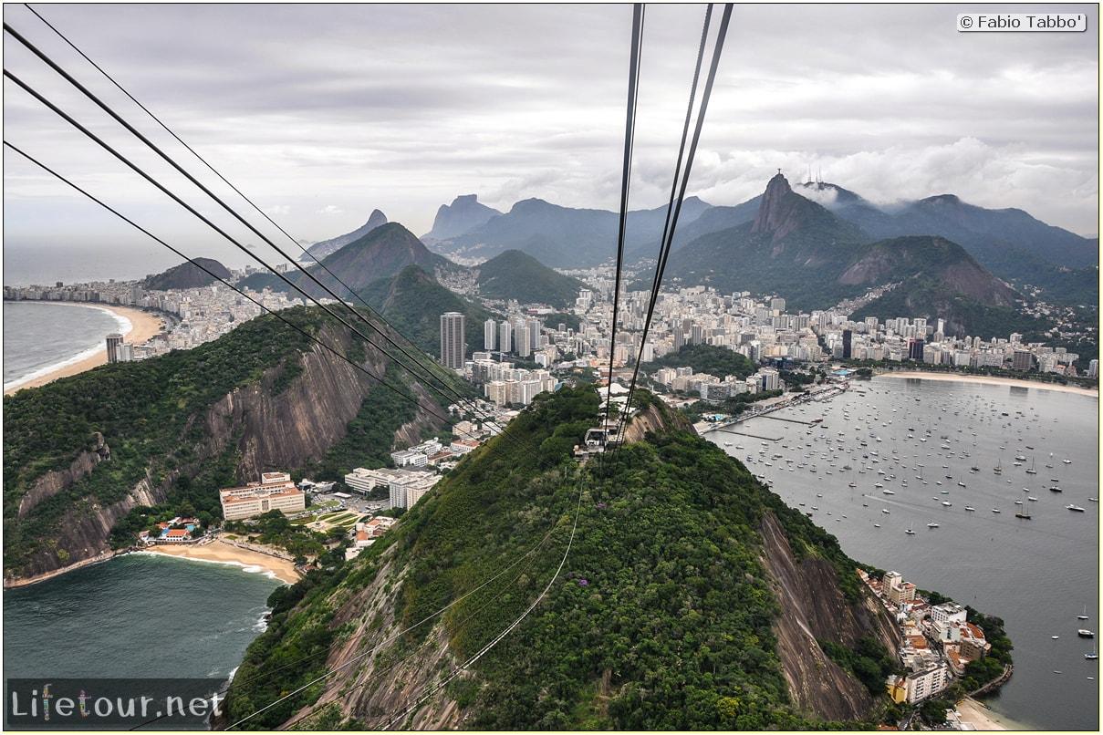 Brazil (2015) - Rio De Janeiro - Trilha Do P¦o De Açúcar - 4- - 9960 cover