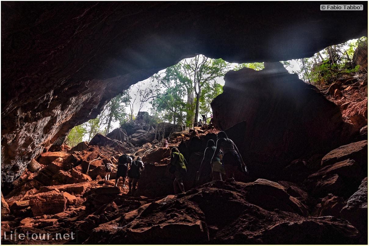 Fabio's LifeTour - Brazil (2015 April-June and October) - Chapada Diamantina - National Park - 2- Gruta da Lapa Doce - 8802 cover
