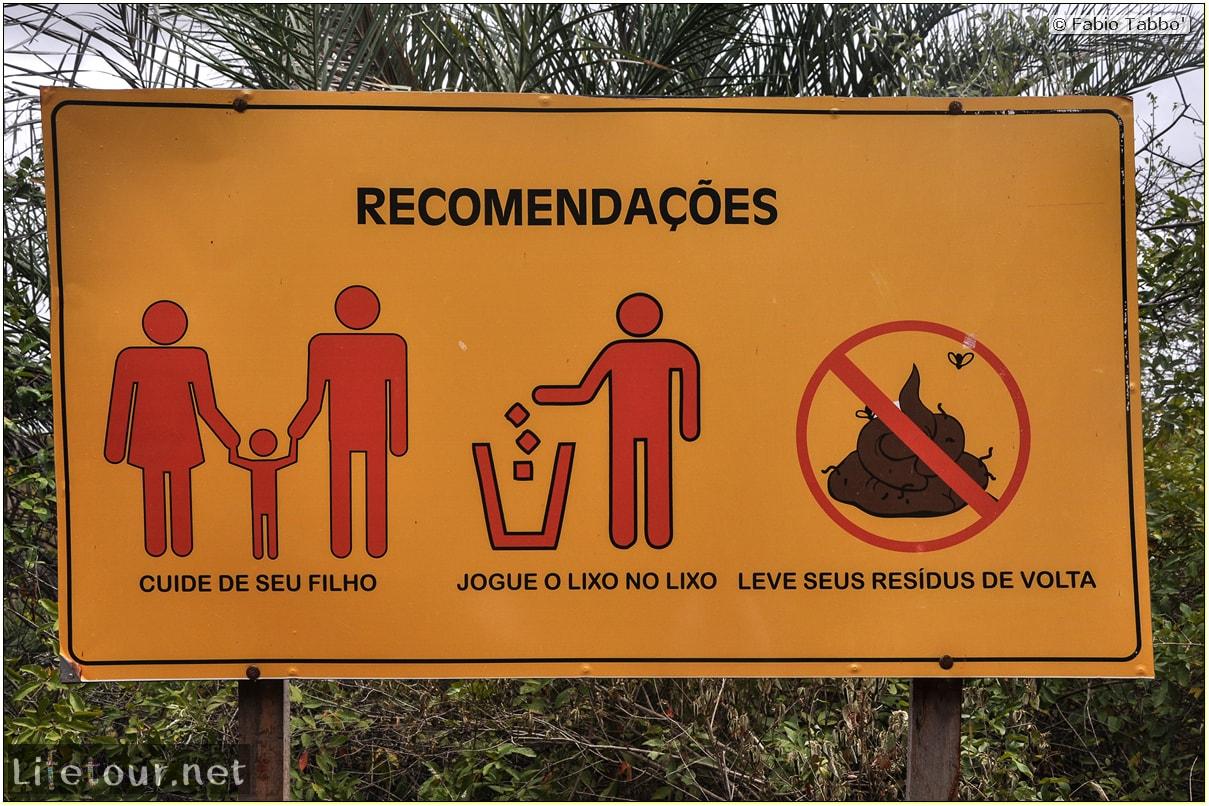 Fabio's LifeTour - Brazil (2015 April-June and October) - Chapada Diamantina - National Park - 5- erratic trekking - 6205