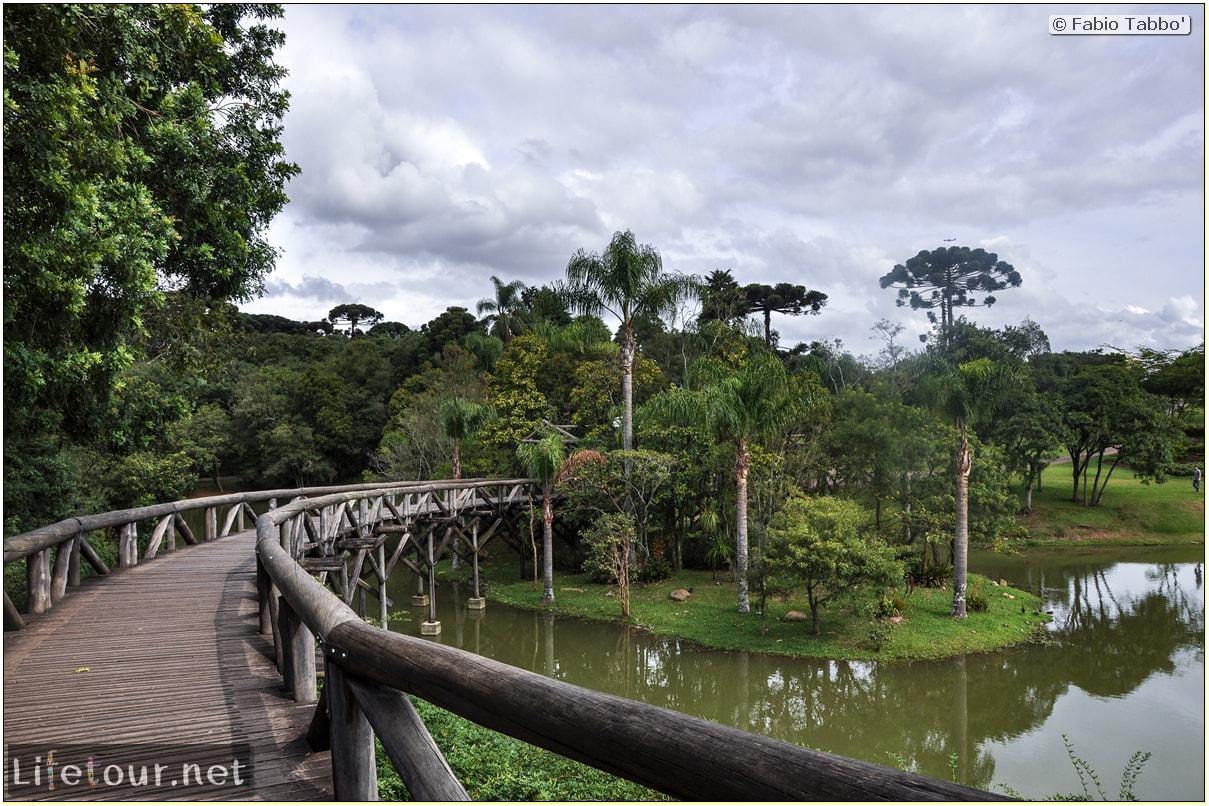 Fabio's LifeTour - Brazil (2015 April-June and October) - Curitiba - Botanical garden - 2065