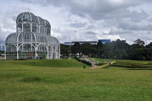 Fabio's LifeTour - Brazil (2015 April-June and October) - Curitiba - Botanical garden - 2355 cover