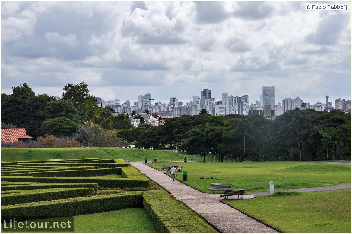 Fabio's LifeTour - Brazil (2015 April-June and October) - Curitiba - Botanical garden - 2781
