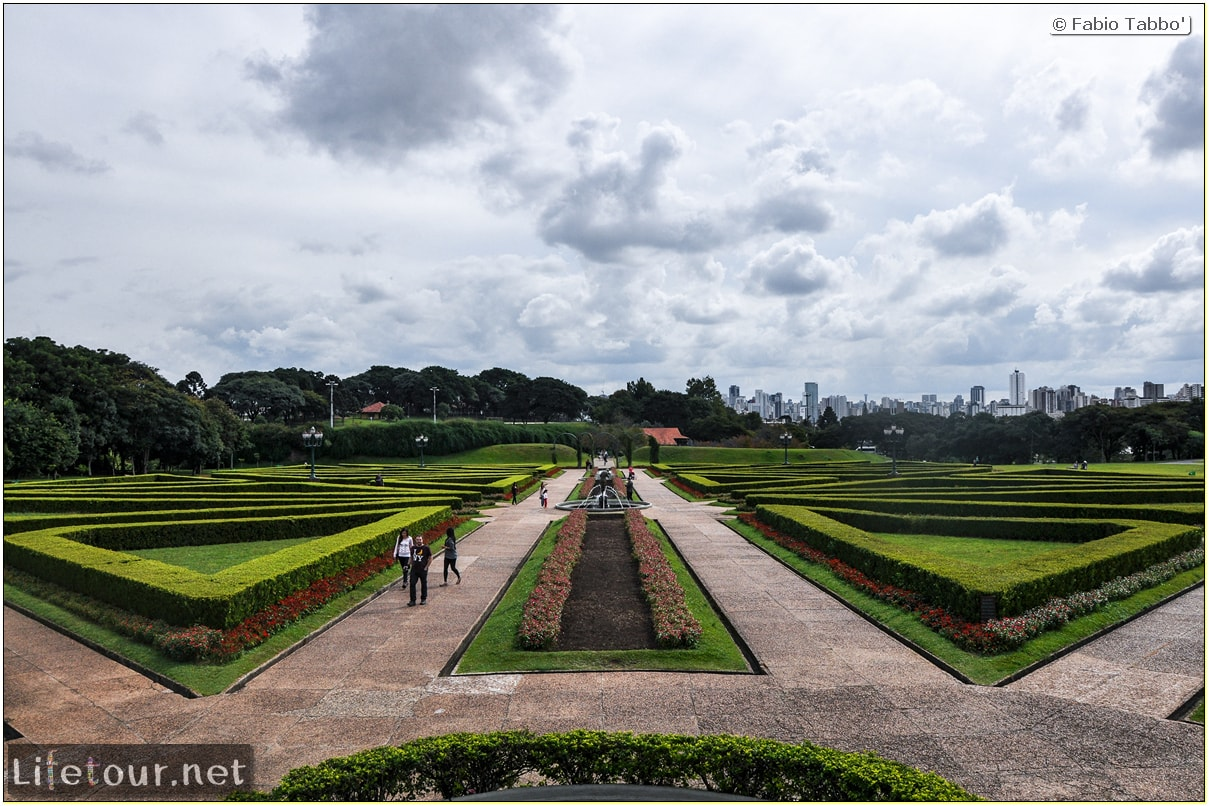 Fabio's LifeTour - Brazil (2015 April-June and October) - Curitiba - Botanical garden - 3464