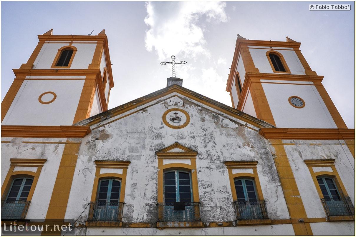 Fabio's LifeTour - Brazil (2015 April-June and October) - Florianopolis - Historical center - 2887 cover