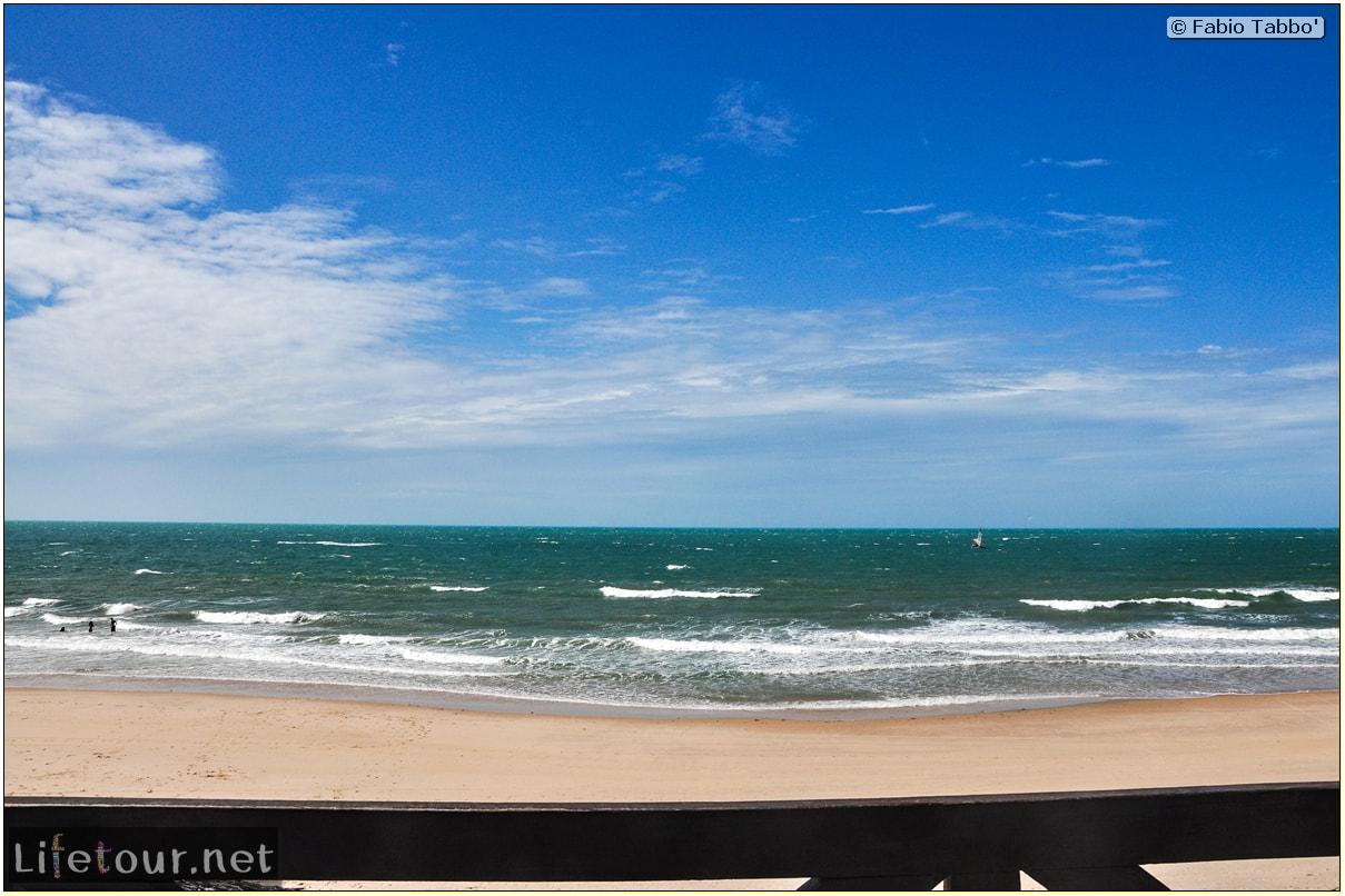 Fabio's LifeTour - Brazil (2015 April-June and October) - Fortaleza - Canoa Quebrada - 7373 cover