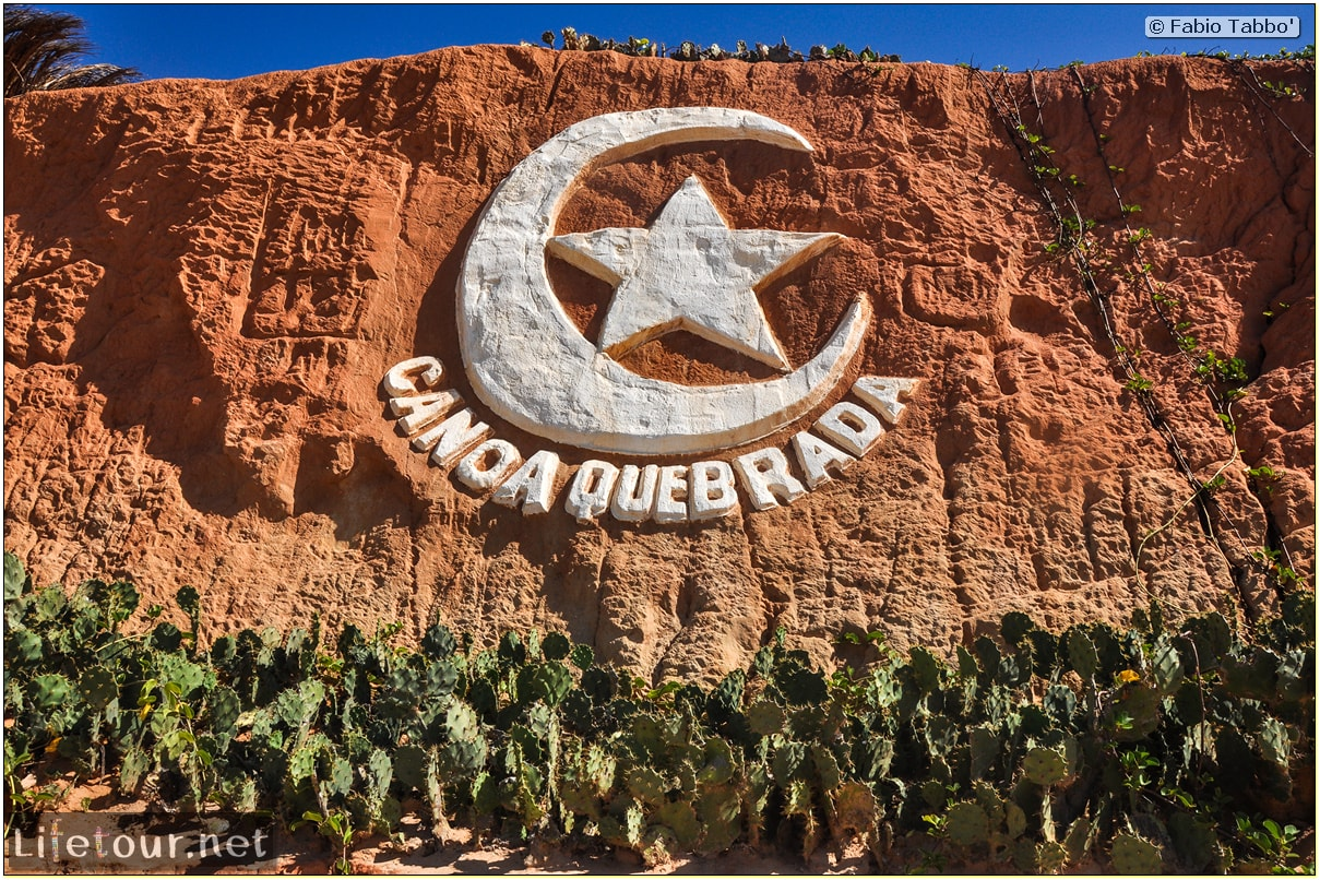 Fabio's LifeTour - Brazil (2015 April-June and October) - Fortaleza - Canoa Quebrada - 7678