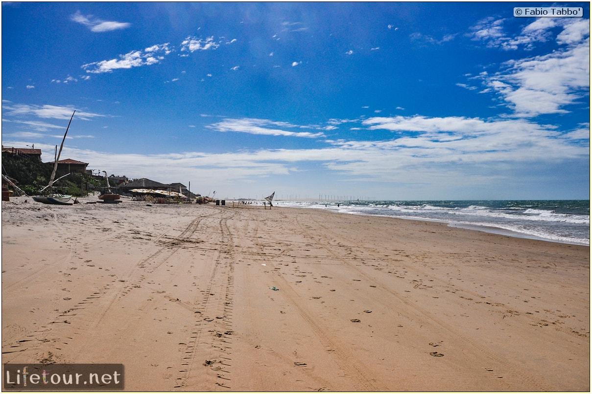 Fabio's LifeTour - Brazil (2015 April-June and October) - Fortaleza - Canoa Quebrada - 7765