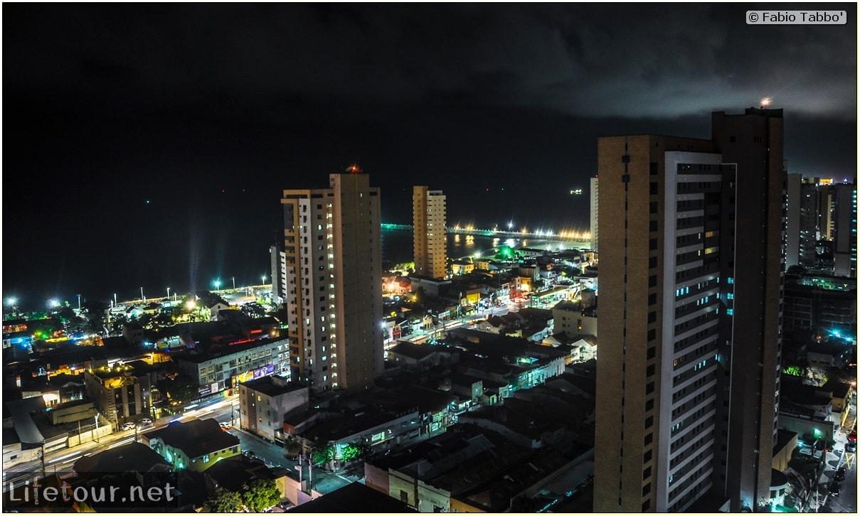 Fabio's LifeTour - Brazil (2015 April-June and October) - Fortaleza - Condos - Studio Iracema - 2175 cover