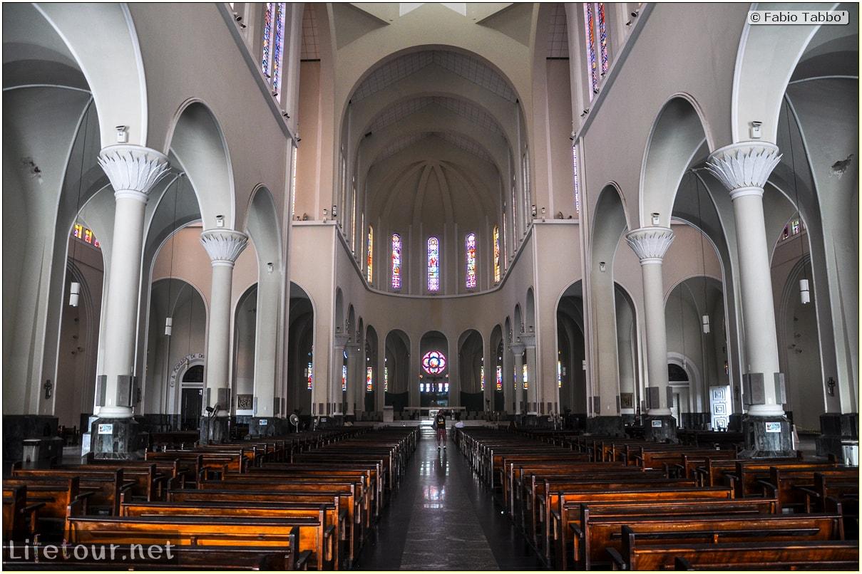 Fabio's LifeTour - Brazil (2015 April-June and October) - Fortaleza - city center - St. Joseph's Cathedral - 3908