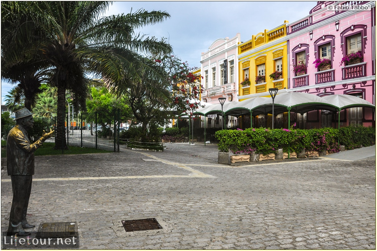 Fabio's LifeTour - Brazil (2015 April-June and October) - Fortaleza - city center - other city pictures - 1957