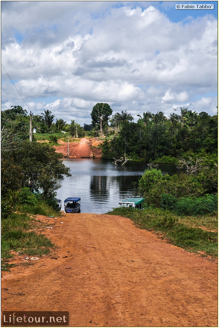Fabio's LifeTour - Brazil (2015 April-June and October) - Manaus - Amazon Jungle - Cruising the Amazon river- other pictures - 10029
