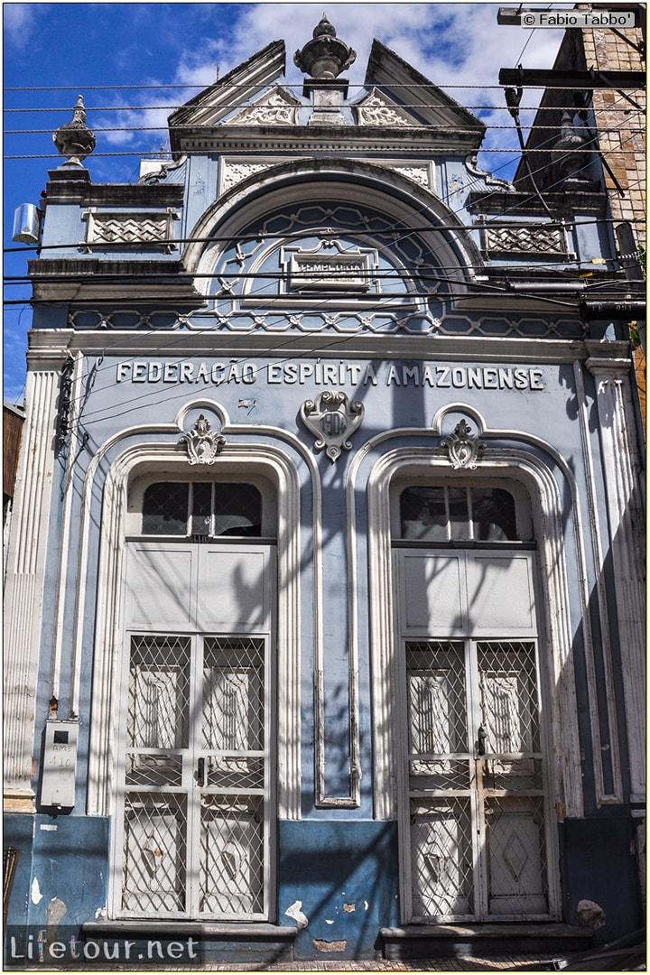 Fabio's LifeTour - Brazil (2015 April-June and October) - Manaus - City - Historical center - 4835