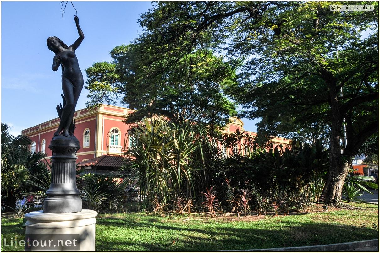 Fabio's LifeTour - Brazil (2015 April-June and October) - Manaus - City - Historical center - 8563