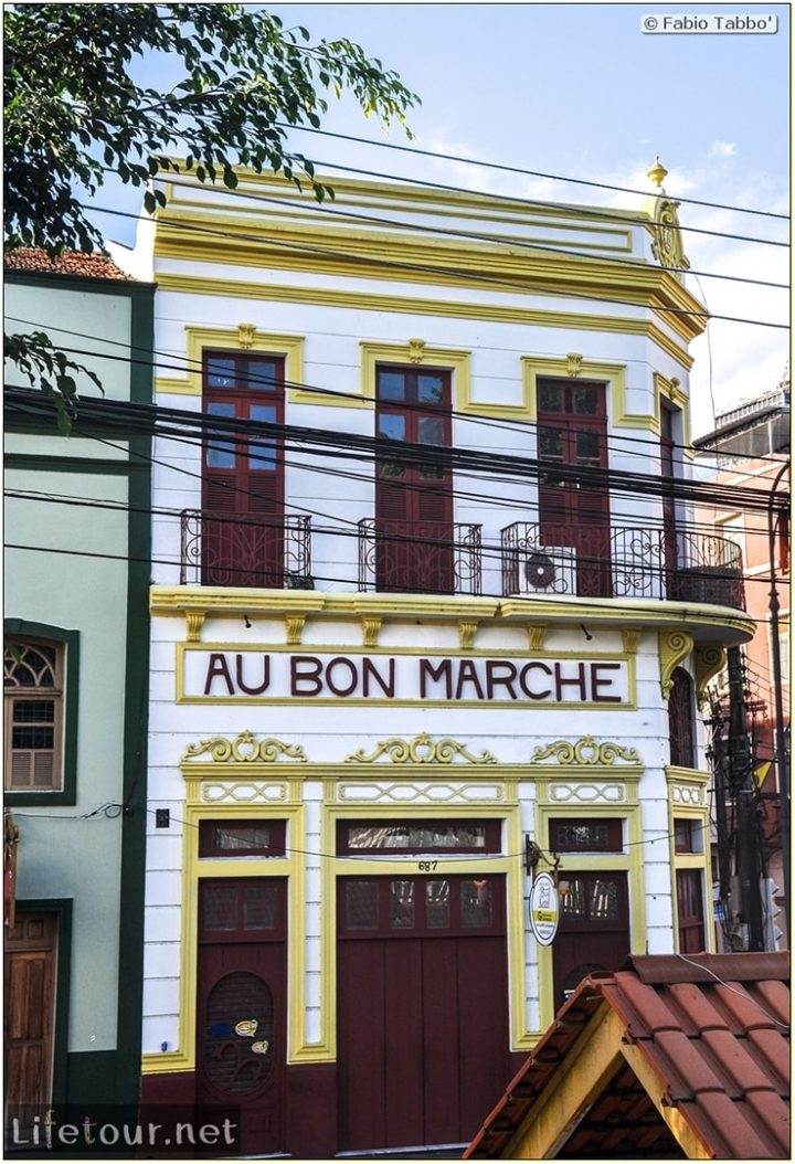 Fabio's LifeTour - Brazil (2015 April-June and October) - Manaus - City - Historical center - 9240