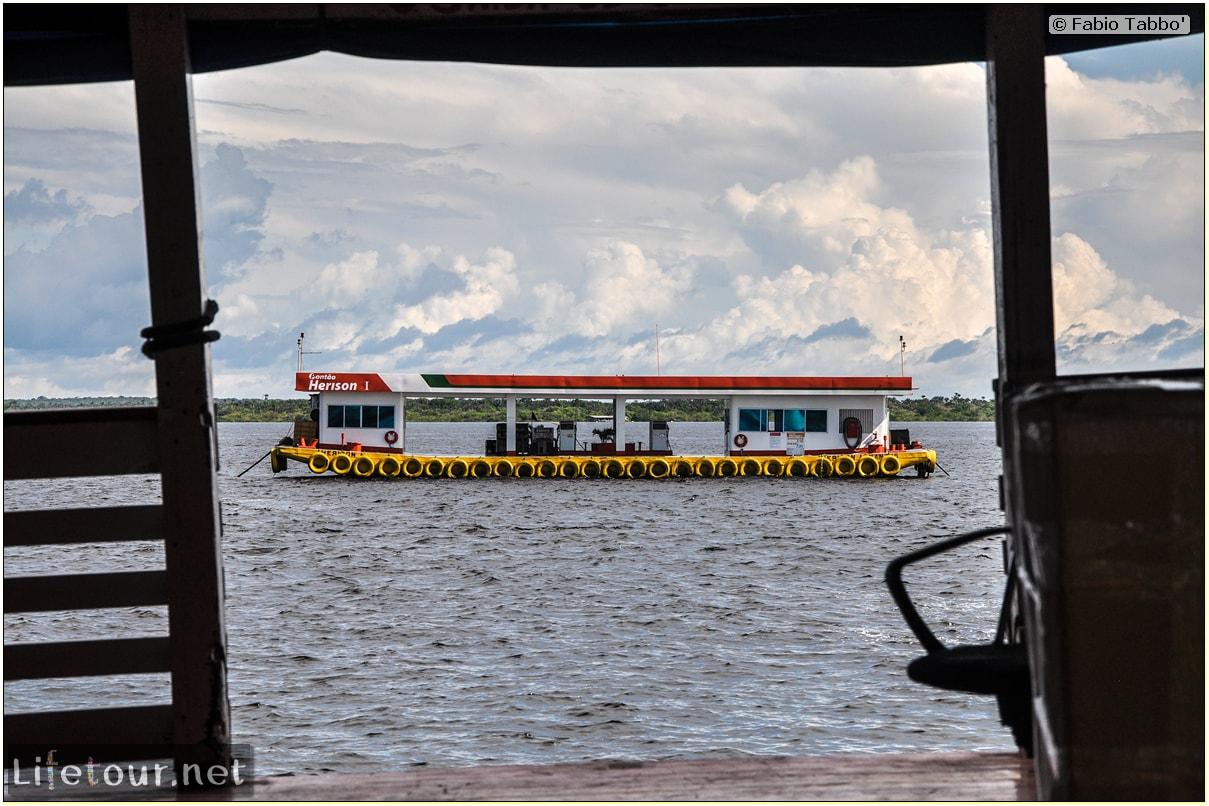 Fabio's LifeTour - Brazil (2015 April-June and October) - Manaus - City - Manaus Port - 6665 cover