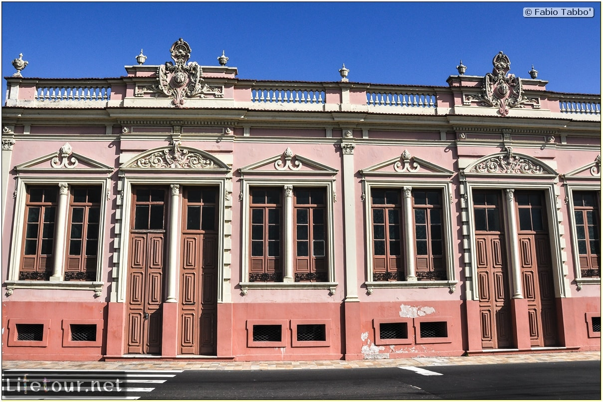 Fabio's LifeTour - Brazil (2015 April-June and October) - Manaus - City - Palacio Rio Negro - 7911