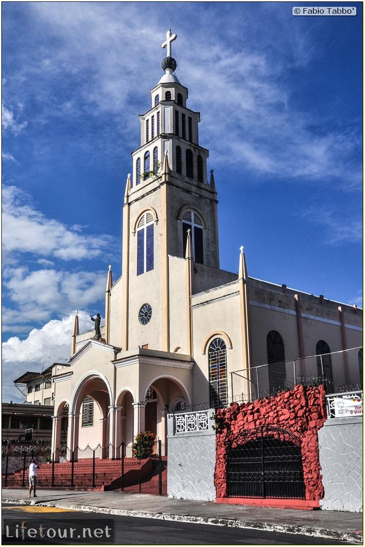 Fabio's LifeTour - Brazil (2015 April-June and October) - Manaus - City - Palacio Rio Negro - 8215