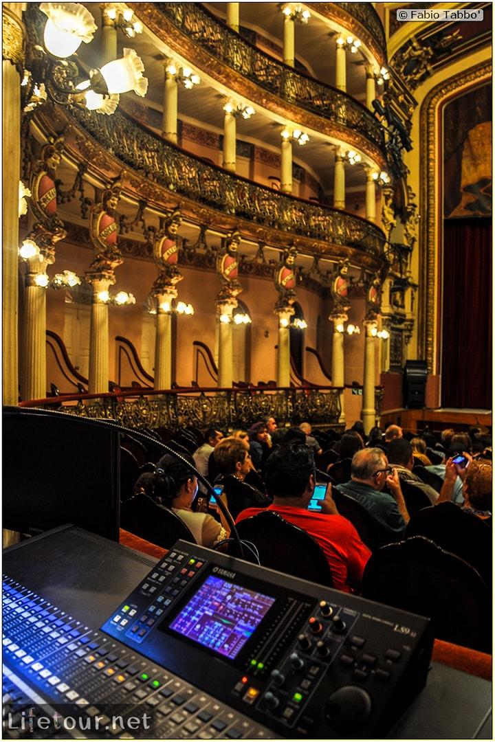 Fabio's LifeTour - Brazil (2015 April-June and October) - Manaus - City - Teatro Amazonas - Brazilian comedy show - 3253