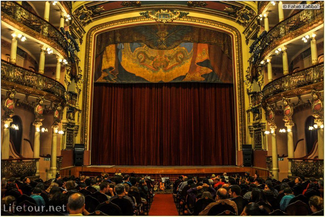 Fabio's LifeTour - Brazil (2015 April-June and October) - Manaus - City - Teatro Amazonas - Brazilian comedy show - 3357